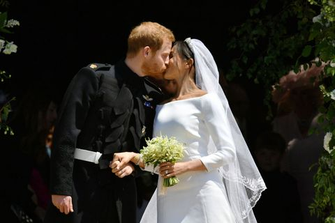 royal wedding body language