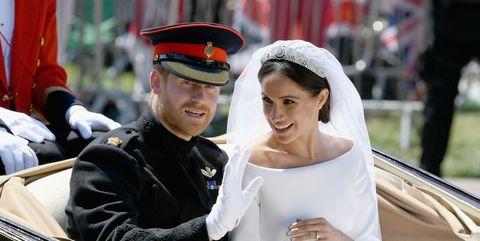 Royal Wedding Prince Harry Meghan Markle