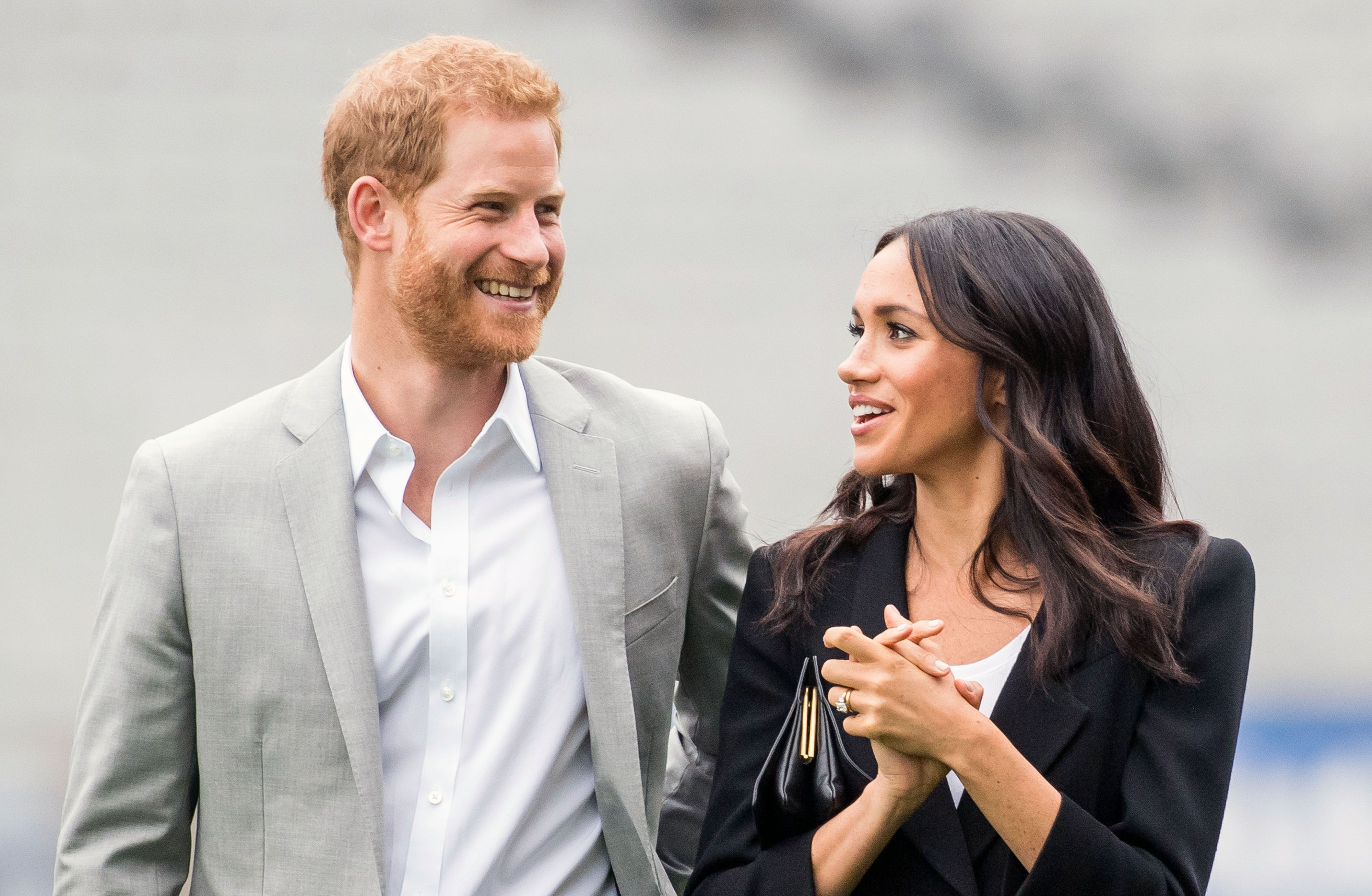 prince harry meghan markle s surprise look at their home decor prince harry meghan markle s surprise