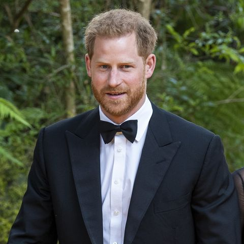 prince harry will reunite with royals for new prince philip documentary