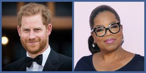 prince harry oprah