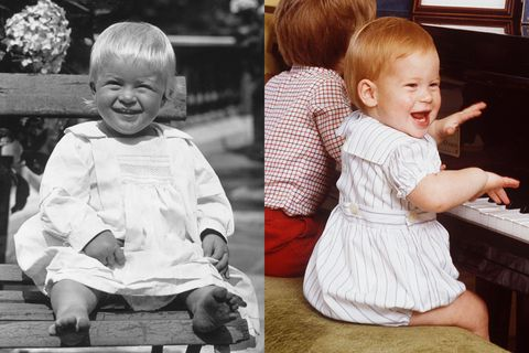 prince harry and prince philip look alike