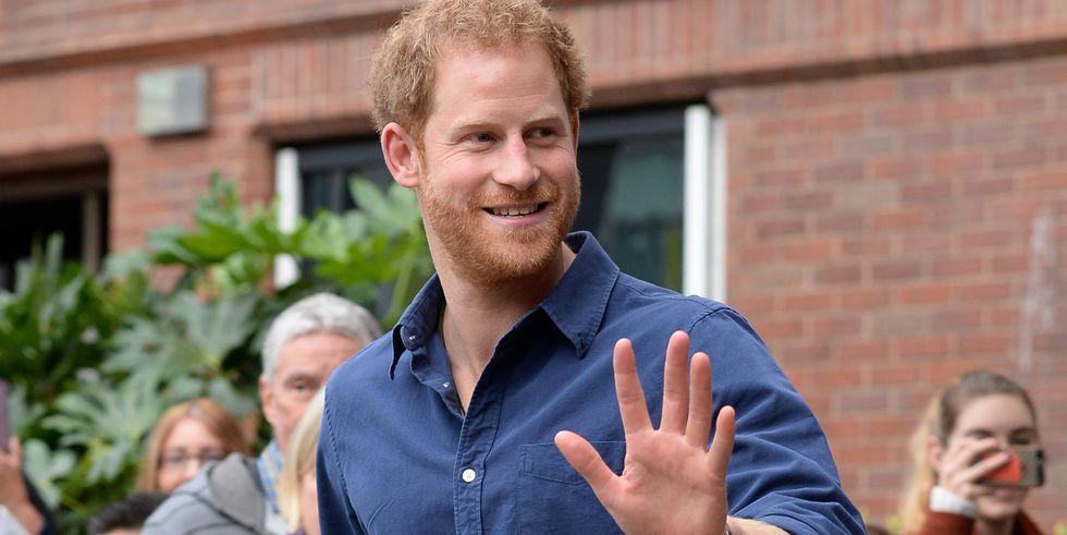 哈利王子,梅根,梅根馬克爾,搬家,英國皇室,黛安娜王妃,英國哈利王子,肯辛頓宮,威廉王子,凱特王妃