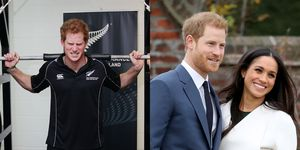 The two things Prince Harry has cut out ahead of the royal wedding