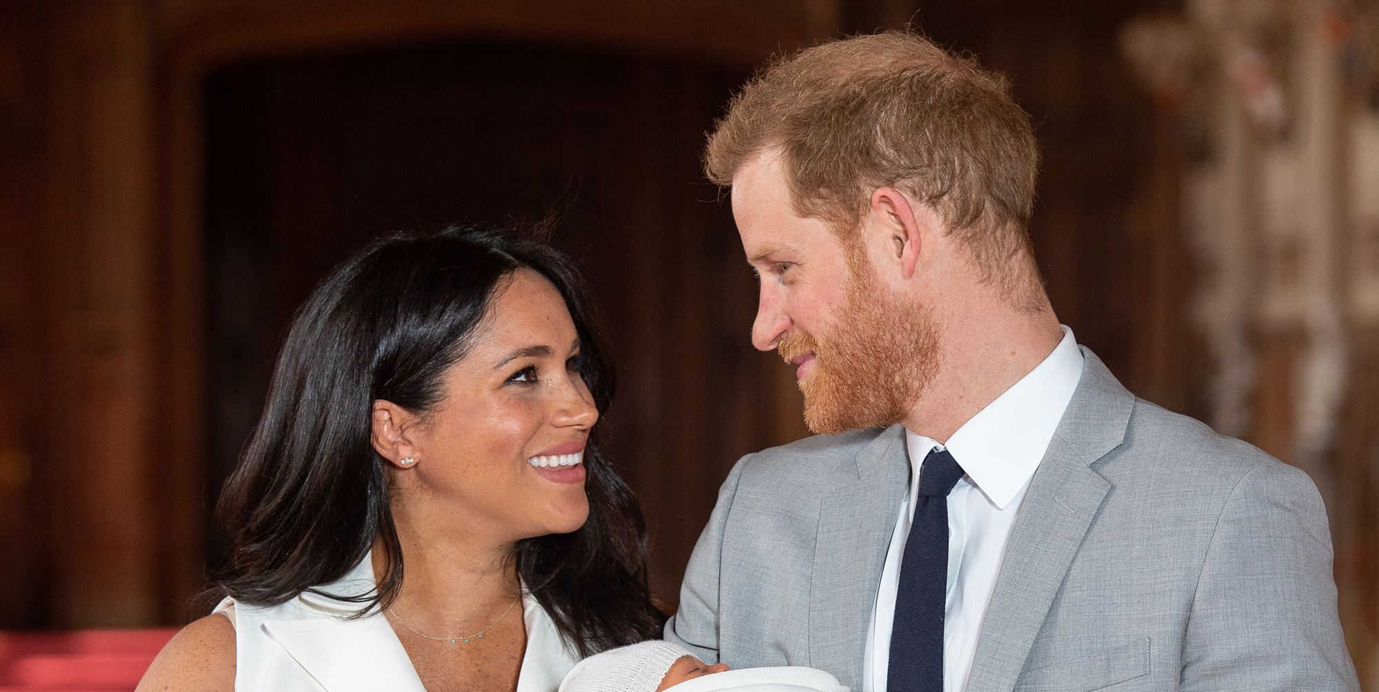 Royal baby Archie, Prince Harry, Meghan Markle