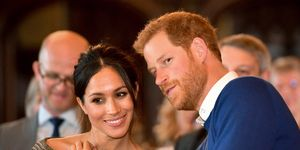 Prince Harry meghan markle instagram account follow
