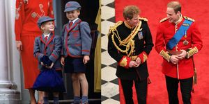 prince harry prince william best photos