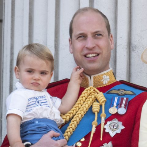 Prince William, Kate Middleton, children, artist impression, Prince George, Princess Charlotte, Prince Louis