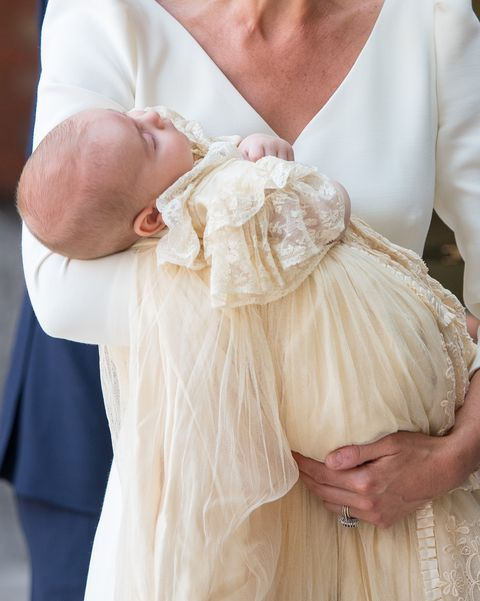fb1d02c82d0d3 9 Things at Prince Louis's Christening You Totally Missed