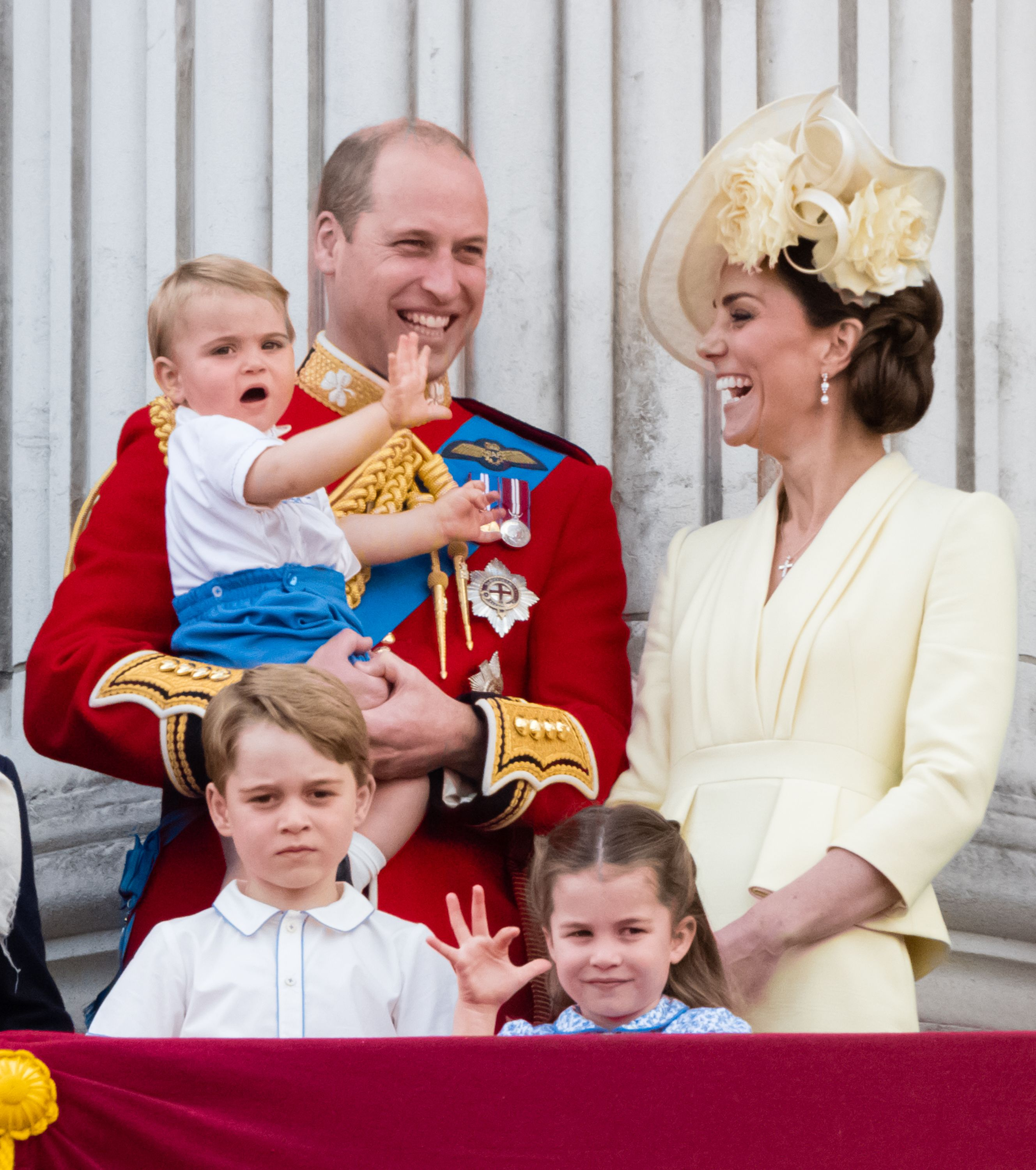 Kate Middleton and Prince William Allegedly Love to Take Their Kids to the Local Pub