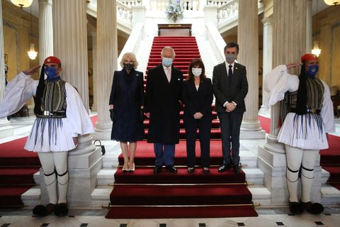 greece britain royals