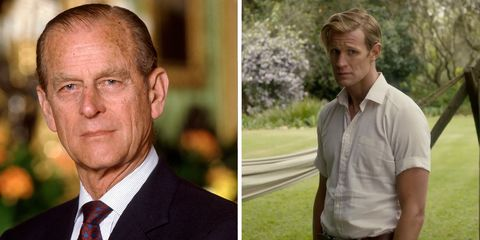 Fact-Checking What 'The Crown' Got Right and Wrong about Prince