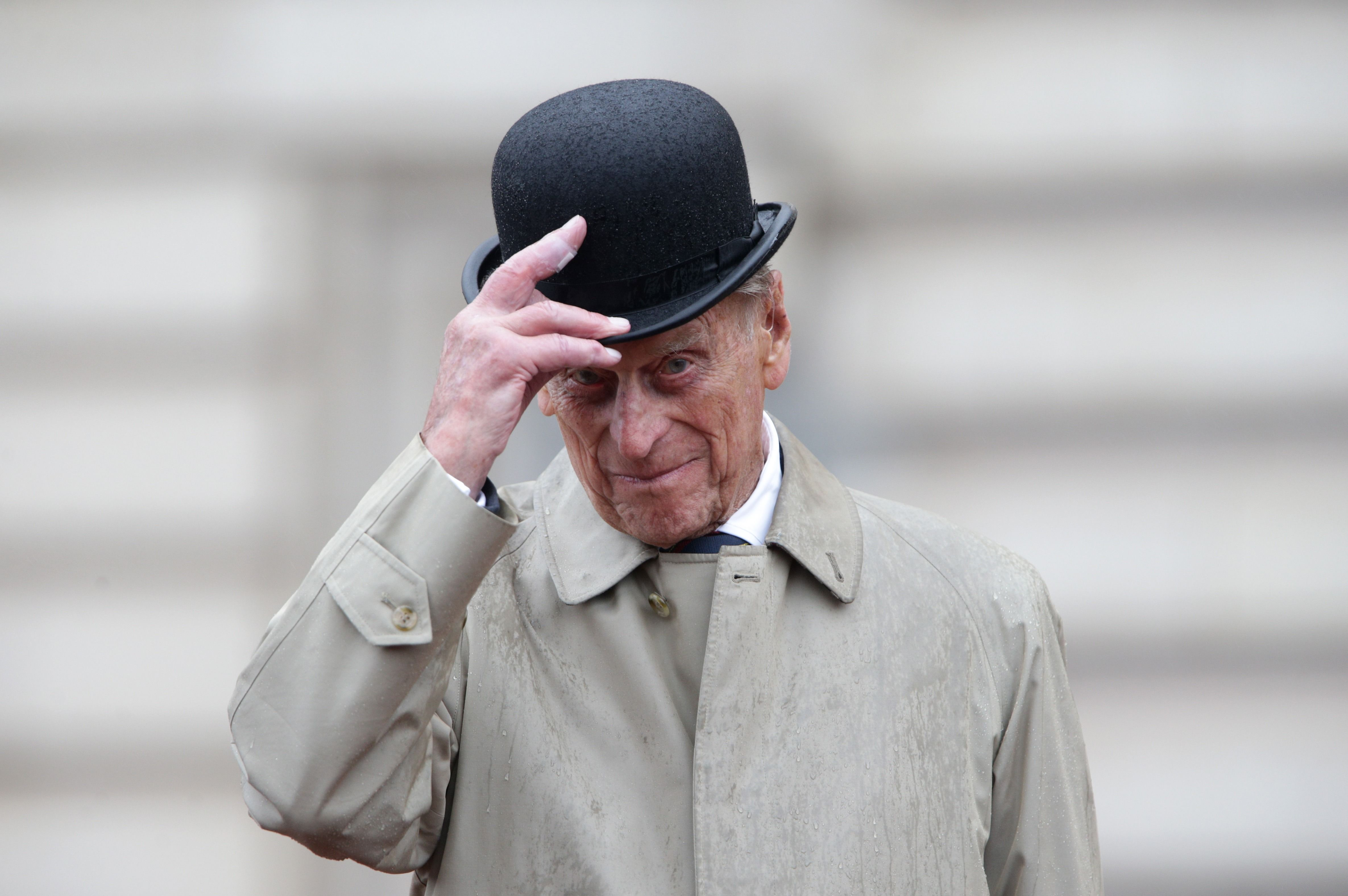 Prince Philip's Cause Of Death Has Been Confirmed Three Weeks After He Passed Away