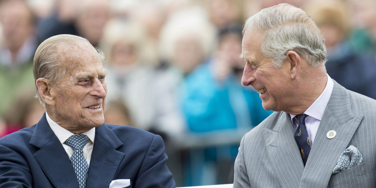 """Prince Charles Remembers Prince Philip: """"I Miss My Father Enormously."""""""