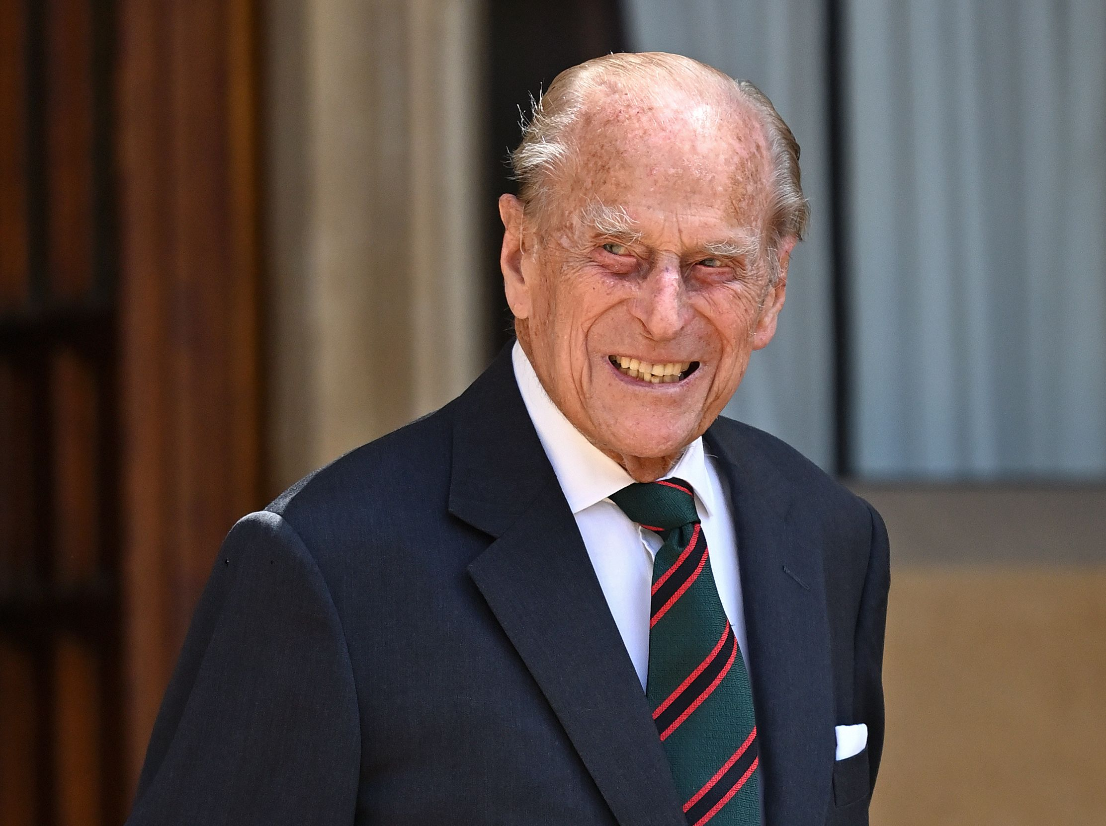 Church Leaders in England and Scotland Pay Tribute to Prince Philip