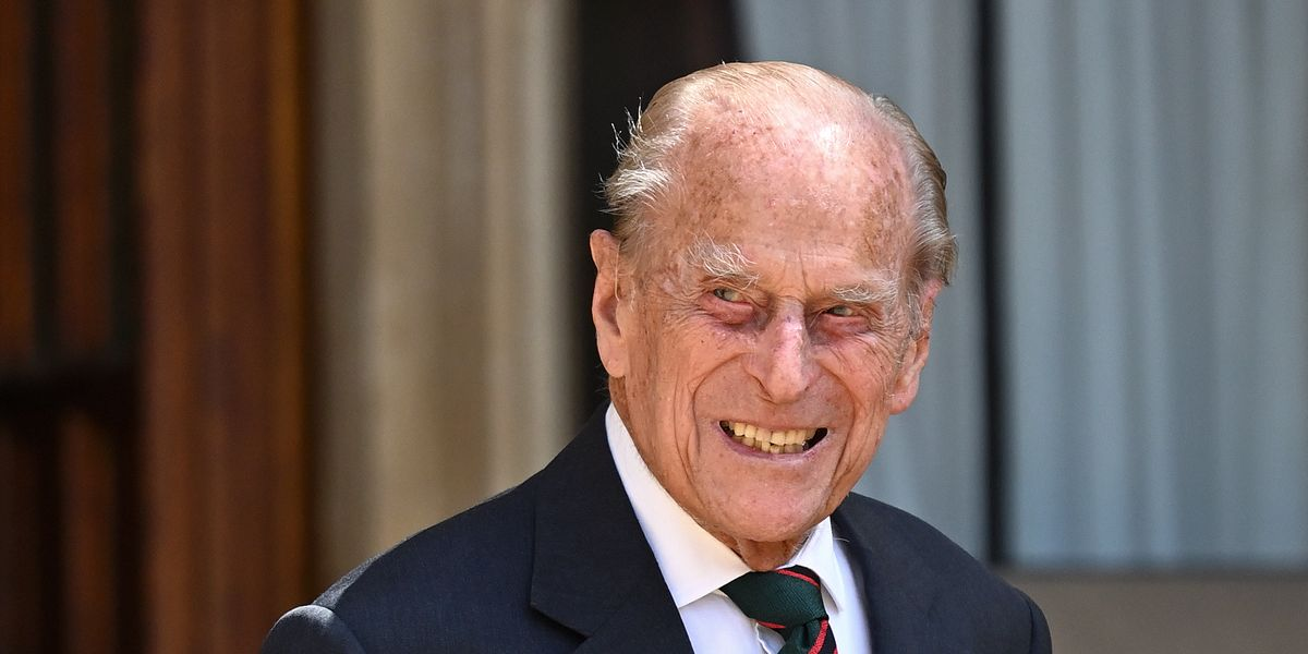 Buckingham Palace Announces Plans for Prince Philip's COVID Secure Funeral On Saturday April 17
