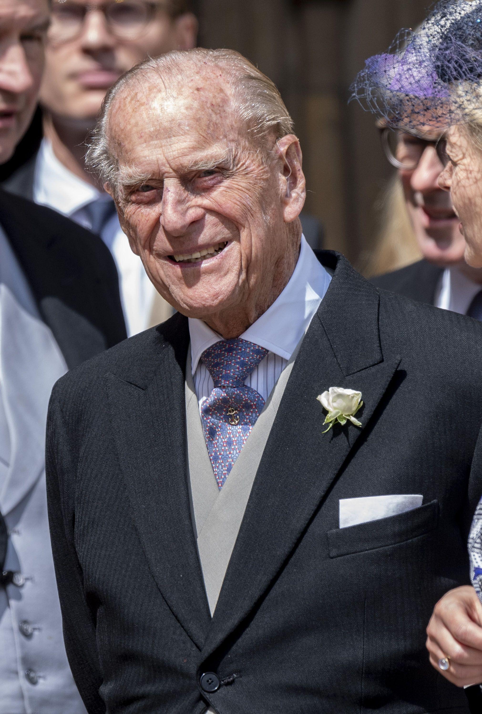 prince philip duke of edinburgh - photo #35