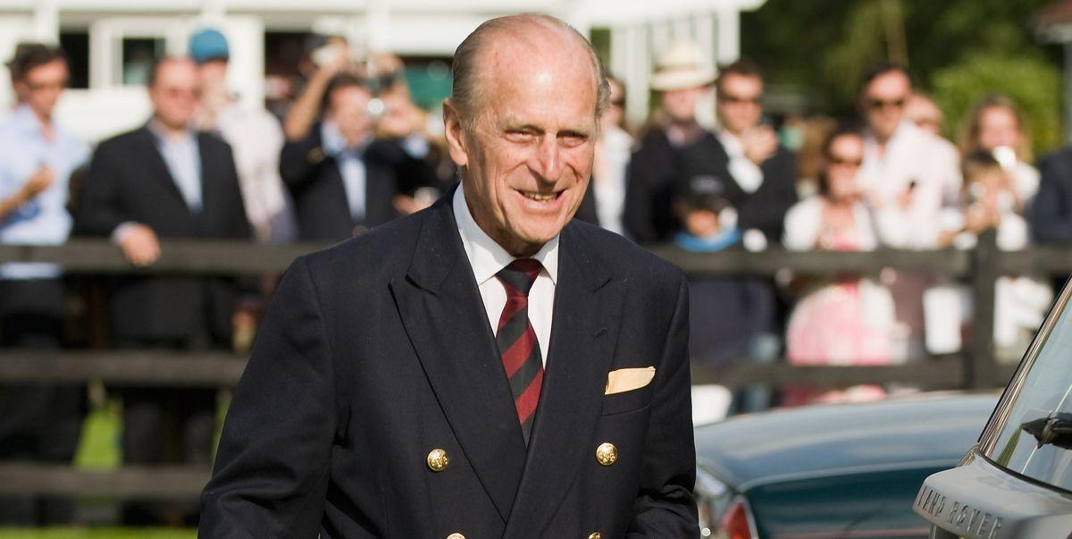President Joe Biden Sends Queen Elizabeth His Condolences Following the Death of Prince Philip