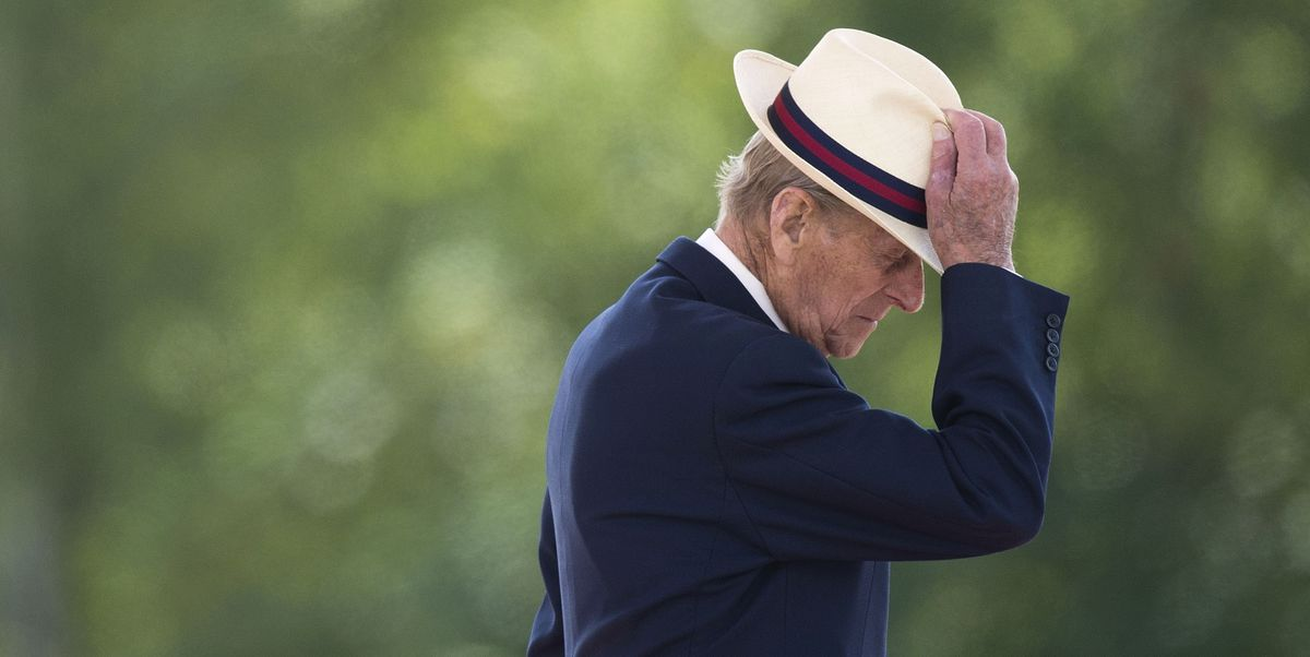 Here's How to Watch Prince Philip's Funeral