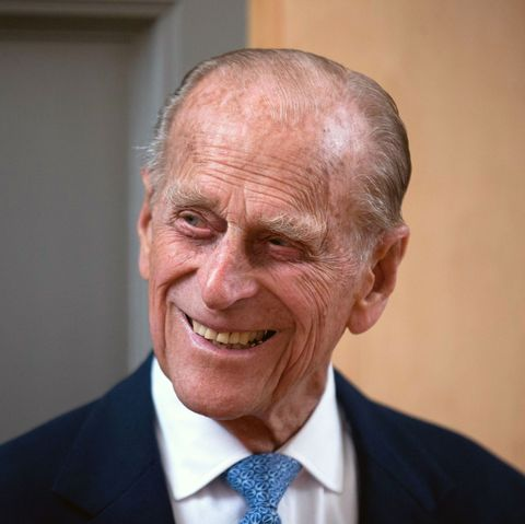 The Duke Of Edinburgh Opens New Facilities At The Richmond Adult Community College