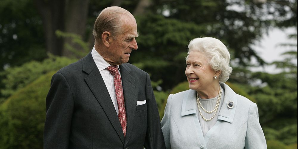 The Queen has honoured her late husband Prince Philip in a touching tribute
