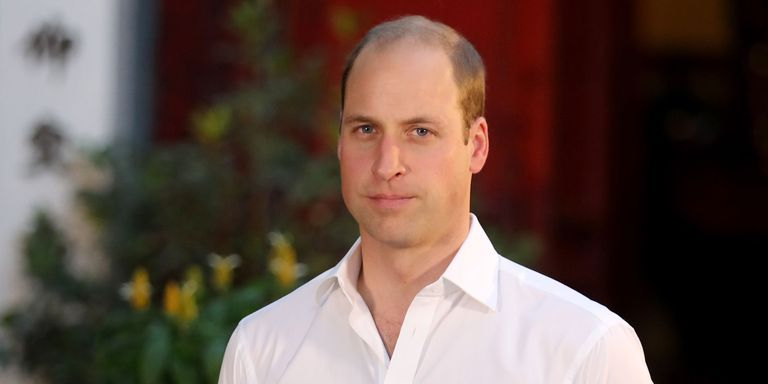 Prince William - Duke of Cambridge