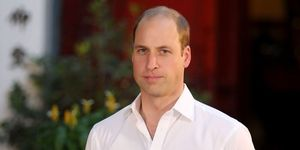 Prince William - Duke of Cambridge