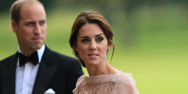 Palace Breaks Silence on Claims Kate Middleton Is 'Furious' About Workload After Meghan and Harry's  Exit
