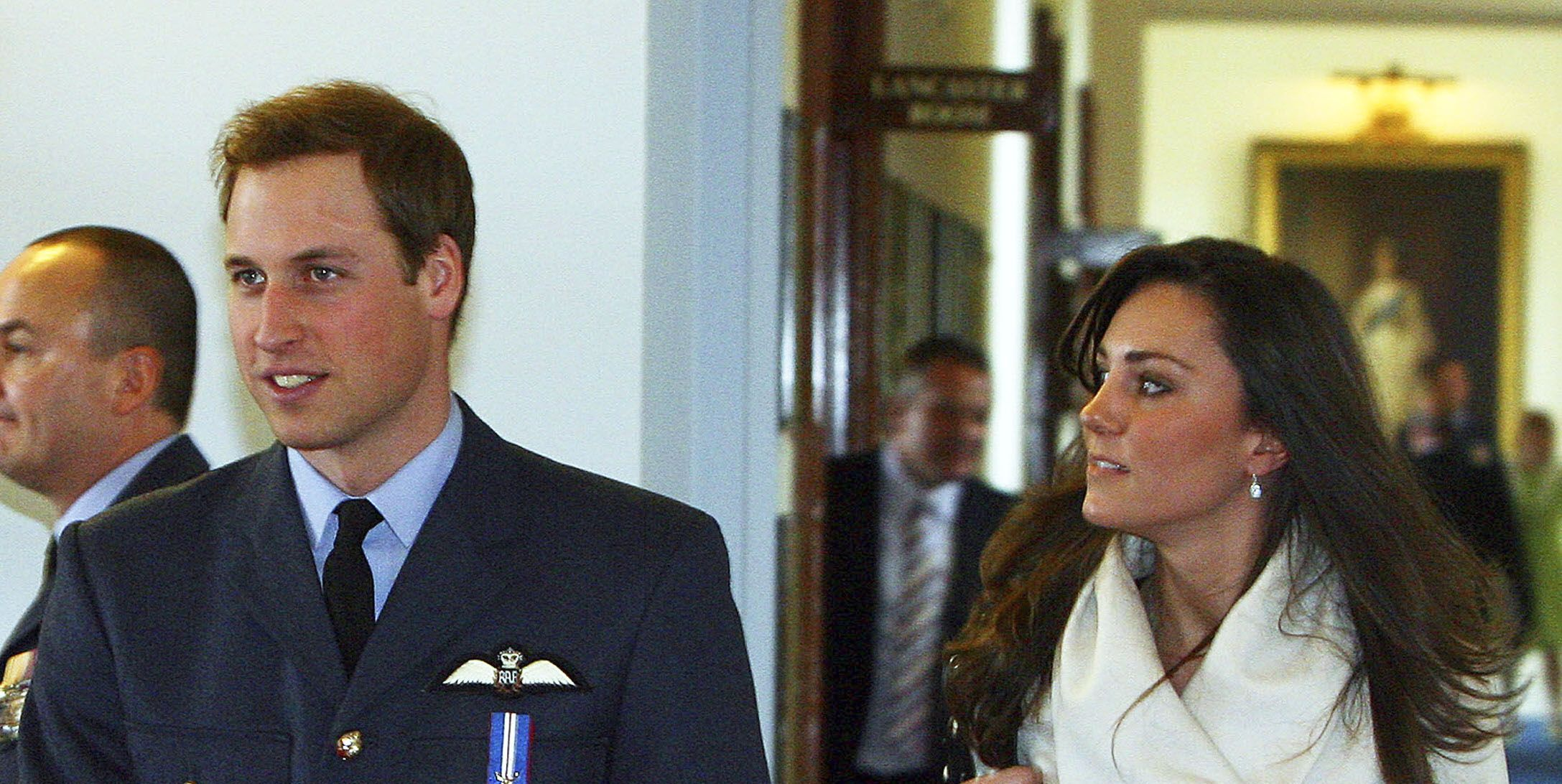 How Kate Middleton Won Over Prince William In College News Akmi