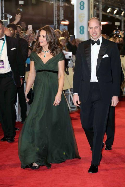 Red carpet, Carpet, Premiere, Dress, Flooring, Event, Formal wear, Suit, Tuxedo, Gown,