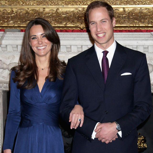 キャサリン妃はなぜウィリアム王子を射止められた?  結婚までの9年計画を考察