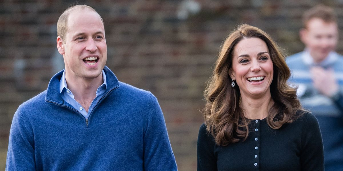 Prince Harry news: Duke excluded as Kate and William ... |Prince William And Kate House