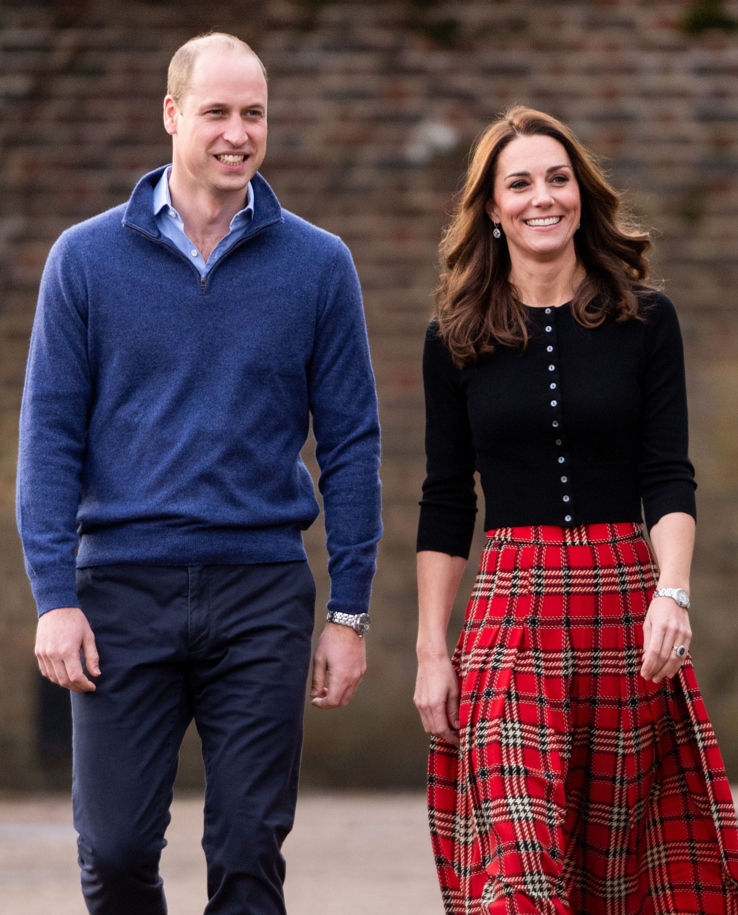 Kate Middleton and Prince William Are Examining Their Relationship Following Those Affair Rumors