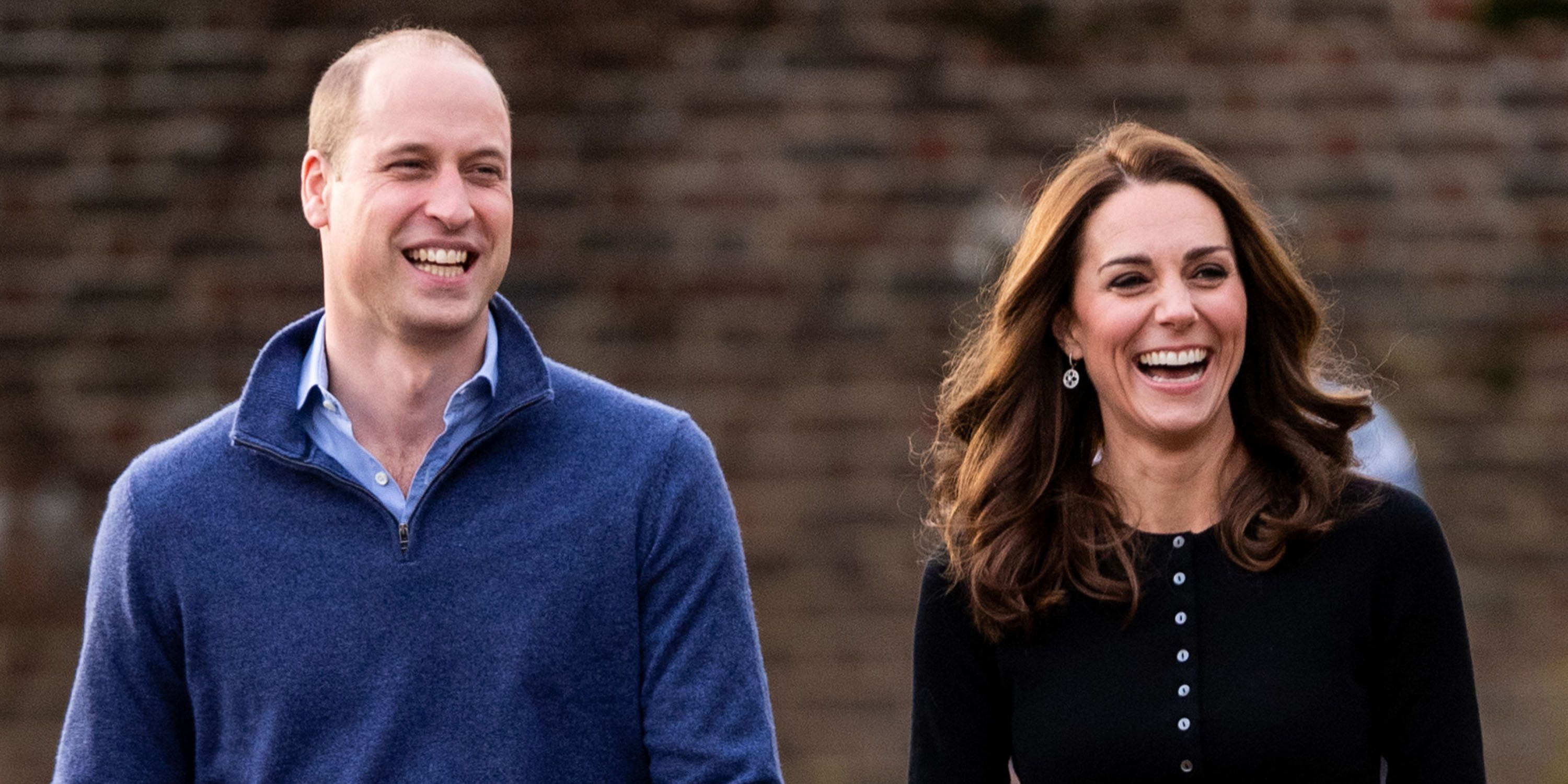 How Prince William and Kate Middleton Decorate Kensington Palace for Christmas