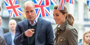 kate middleton prince william secret date cumbria