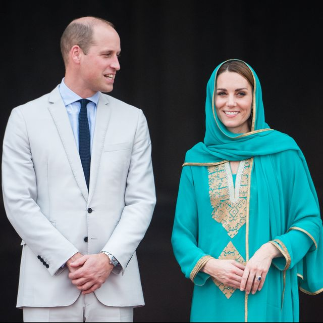 Image result for Duke and Duchess of Cambridge i pakistan