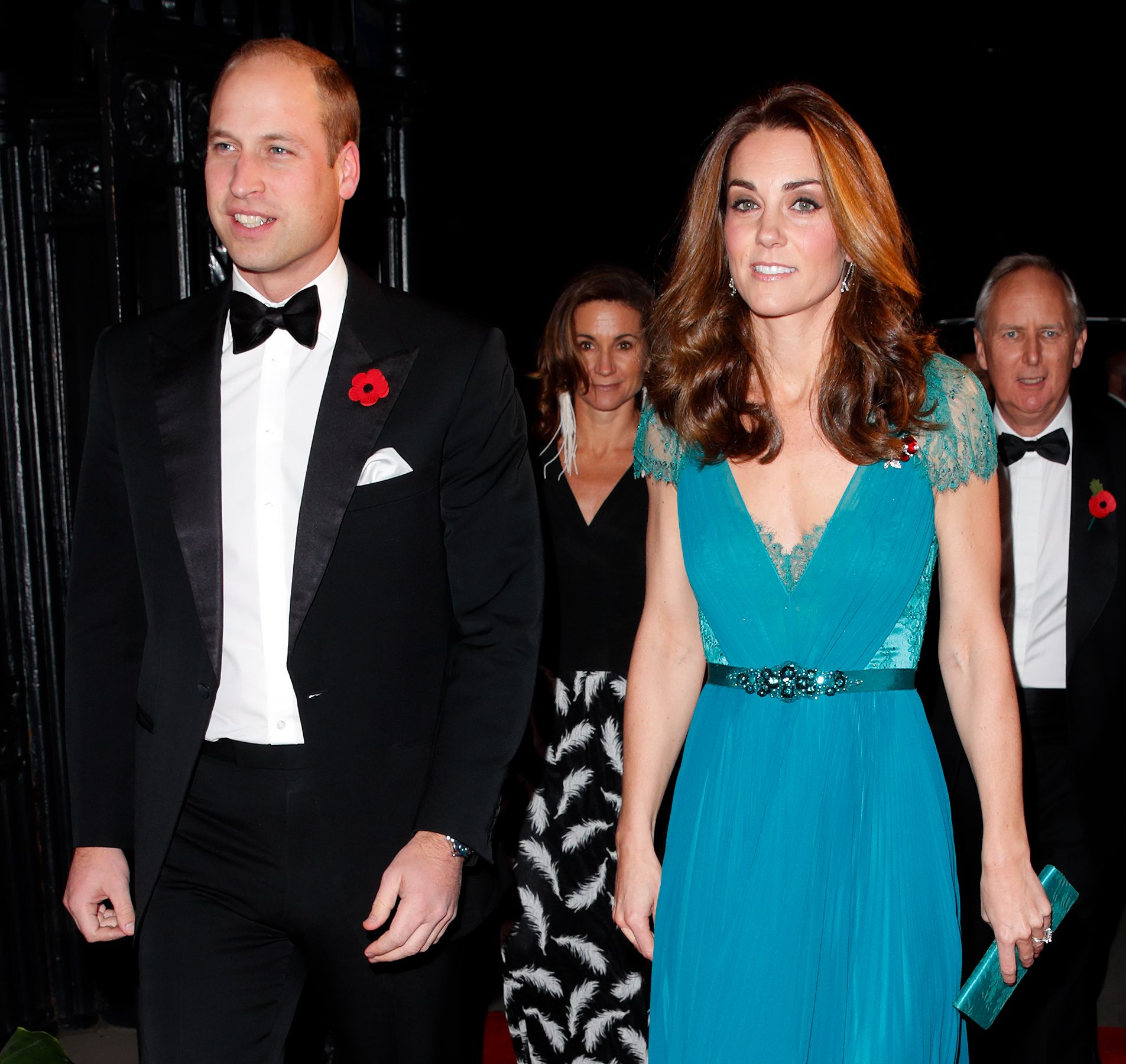 Why Kate Middleton Pulled Out of Her Tusk Awards Appearance Last Minute