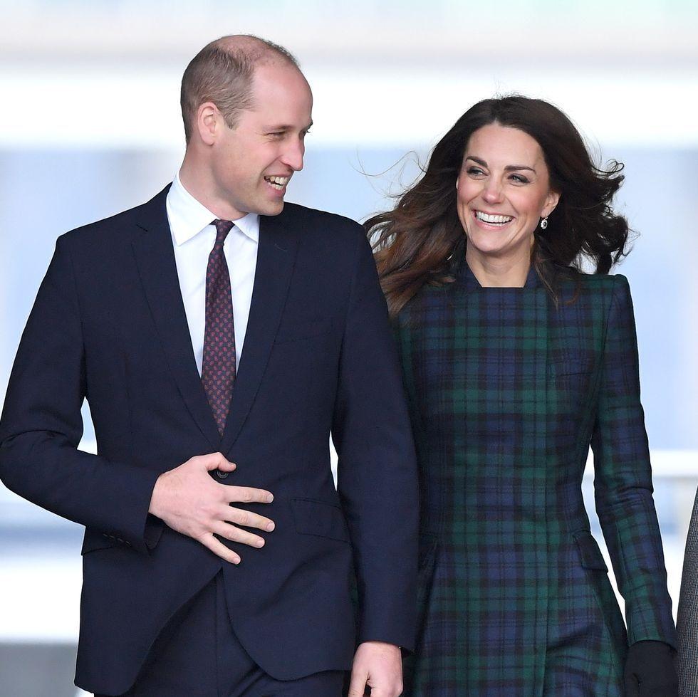 Kate Middleton og prins William dating bildertopp datingside i Tyskland
