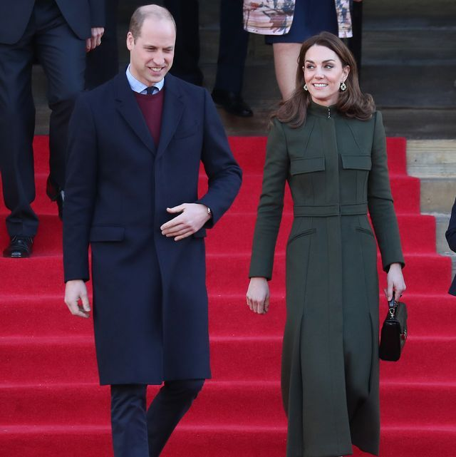 Kate Middleton Just Said Prince William Doesn't Want More Kids