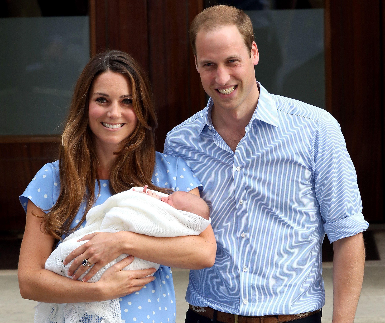 "The Duchess of Cambridge shares how ""isolated"" motherhood left her"