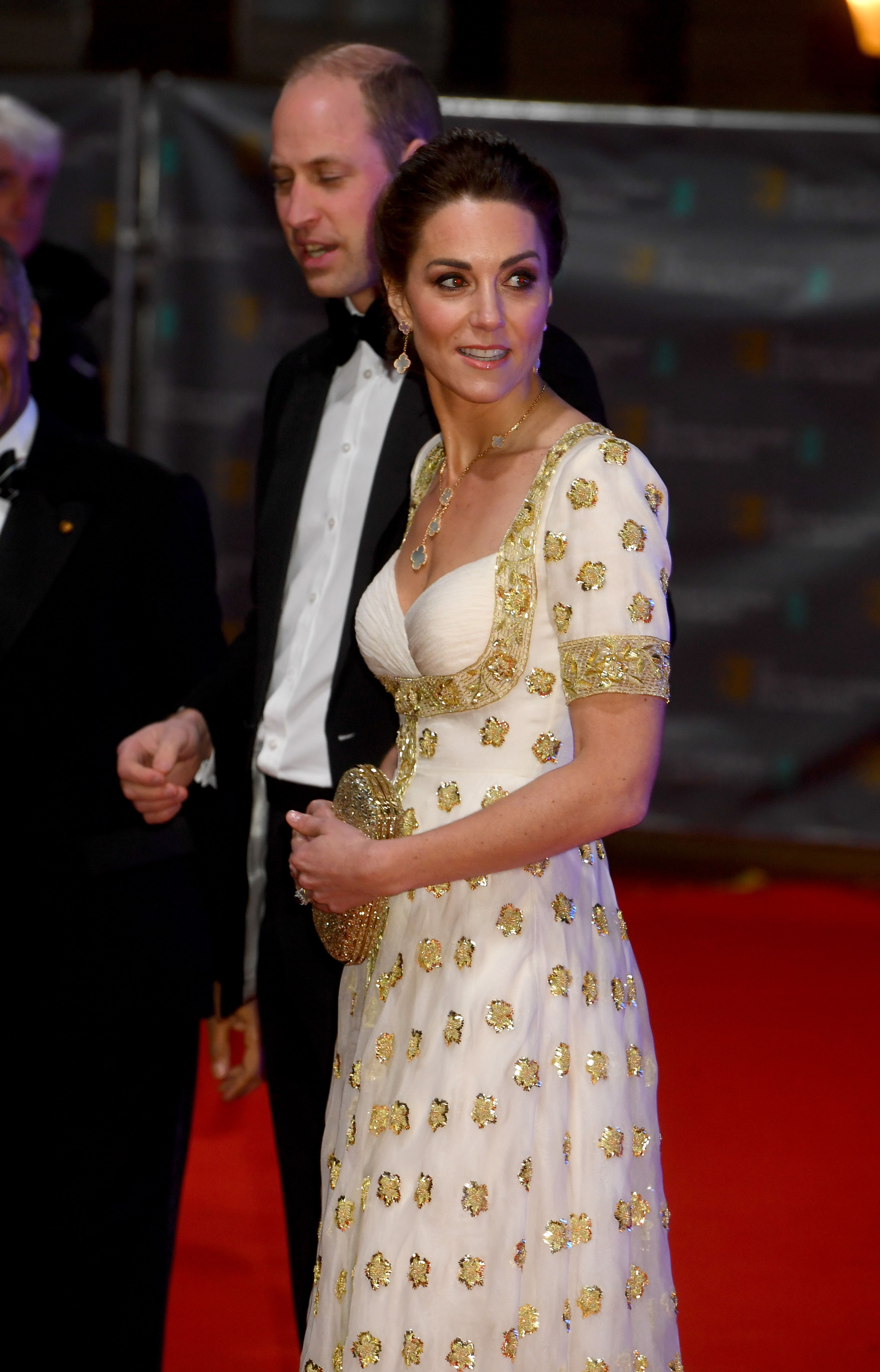 kate middleton s best ever looks most gorgeous red carpet looks red magazine