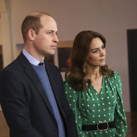 Kate Middleton and Prince William endorse new mental health initiative during coronavirus lockdown