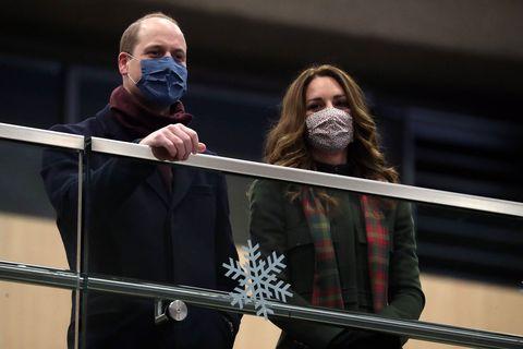 the duke  duchess of cambridge royal tour