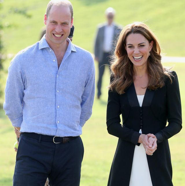 you could work for prince william and kate middleton at kensington palace — here's how