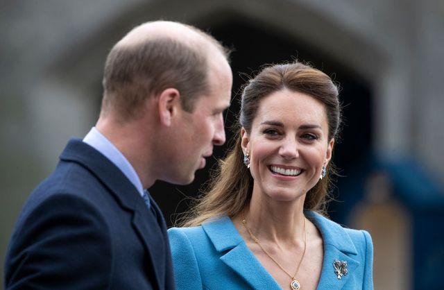 the duke and duchess of cambridge visit scotland day seven