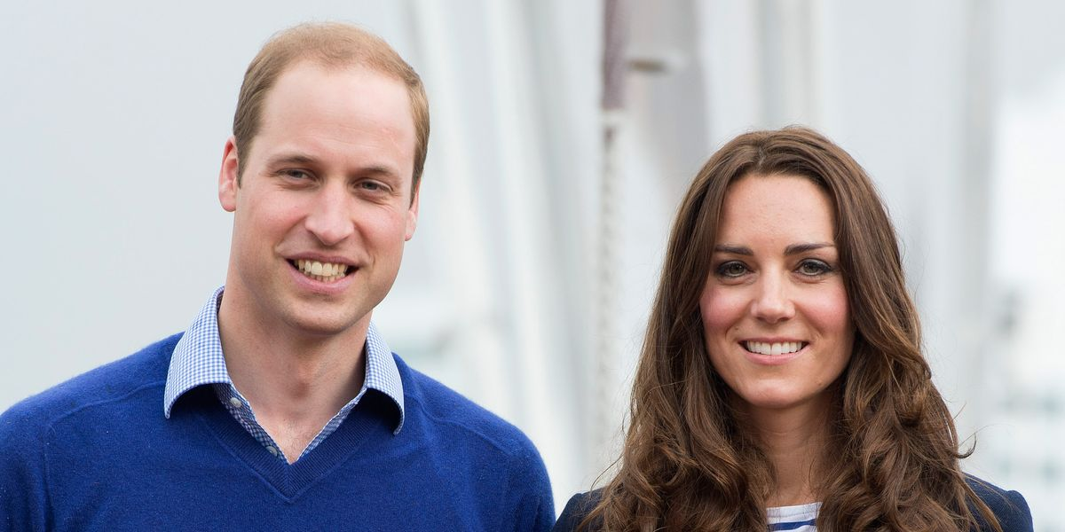 Duke and Duchess of Cambridge share mysterious post about potential environmental award project