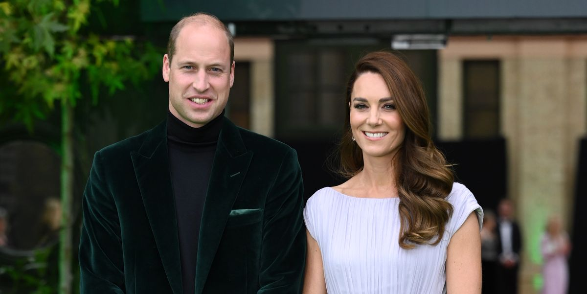 Prince William and Kate Middleton Are Coming to America