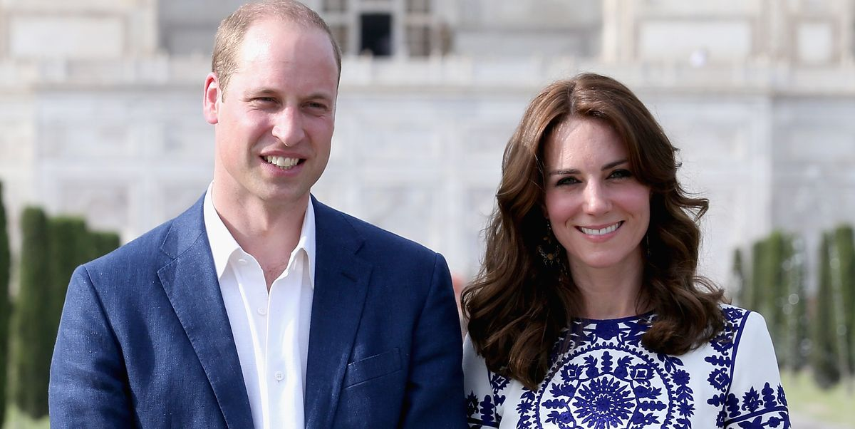 "Here's What's Really Going On With Those Prince William and Kate Middleton ""Rural Rival"" Rumors"
