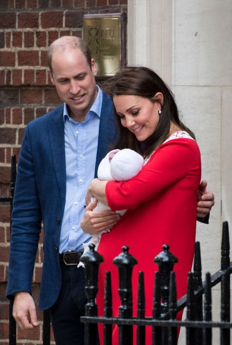 ウィリアム王子&キャサリン妃のラブラブモーメント26選