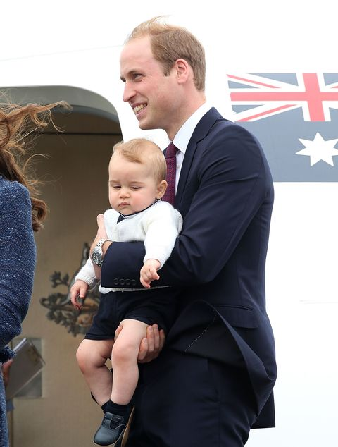 the duke and duchess of cambridge tour australia and new zealand   day 10